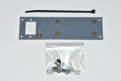 Medium Length ADEPT22 Platform Kit with Connector Cutout