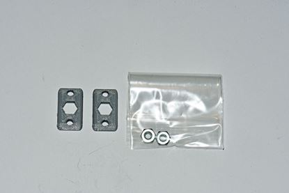 6-32 Nut Holder Kit