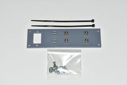 Medium Length EasyMini Sled Kit with connector cutout