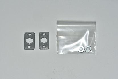 8-32 Nut Holder Kit