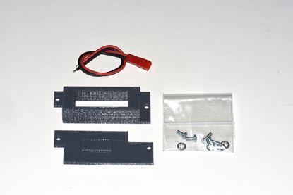 2S 300mAh LiPo Battery Carrier Kit