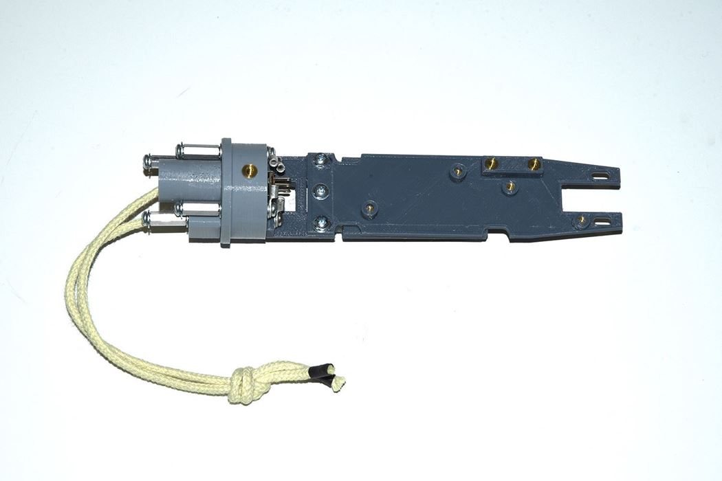 Dual Deploy Featherweight Nosecone Bay