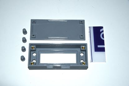 MissileWorks LCD Field Case Kit