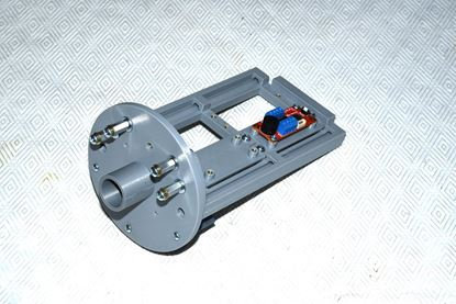 98mm Plug-In Bay