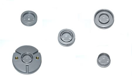 Picture for category Modular Nosecone Adapters