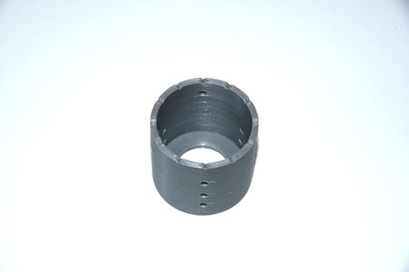 Picture for category Coupler Tube Templates (CT)
