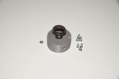 54mm Air Frame Eye Bolt Mount Kit