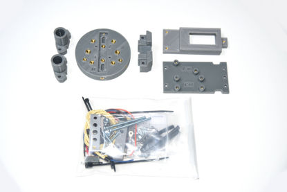 75mm Nosecone Deployment Bay Kit